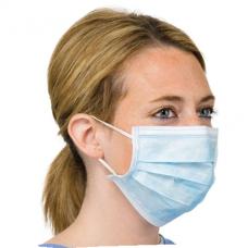 1,000- 3 ply Medical grade Level 2 Face Masks