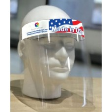 10 Face Shields  - $7.85 each Made in USA
