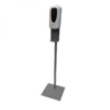 Foam Hand Sanitizer - Floor Dispenser Stand Kit