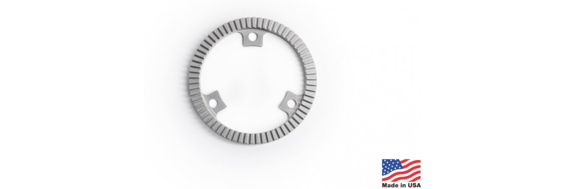 """21"""" Indian Front Wheel ABS Reluctor Ring"""